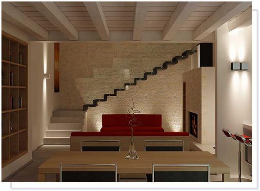 Arredatore di interni mantova studio di architettura zambelli
