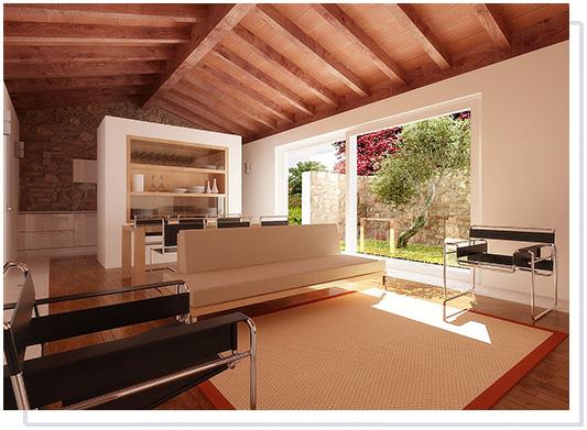 Interior design verona architetto di interni zambelli - Interior design verona ...